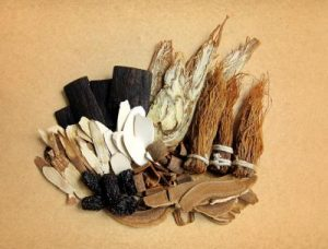 herbal medicince at Calandra Acupuncture Chicago